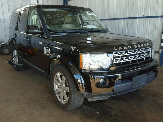 salvage land rover lr4 suvs for sale and auction salac2d48aa536106. Black Bedroom Furniture Sets. Home Design Ideas