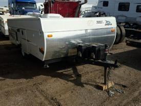 Salvage Jayco J SERIES
