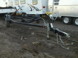 Salvage OTHE TRAILER