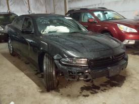 Salvage Dodge Charger
